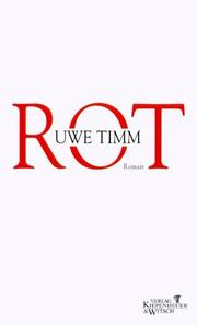 Cover of: Rot