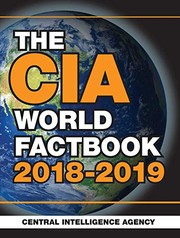 Cover of: The CIA World Factbook 2018-2019