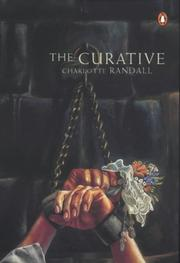 Cover of: curative | Charlotte Randall