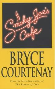 Cover of: Smoky Joe's Cafe