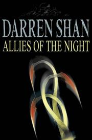 Cover of: Allies of the Night