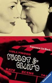 Cover of: Violet und Claire