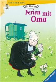 Cover of: Ferien mit Oma.