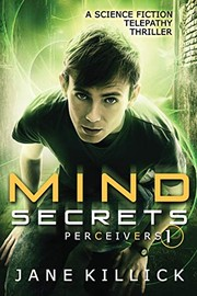 Cover of: Mind Secrets