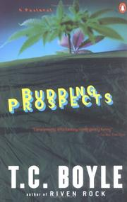 Cover of: Budding Prospects
