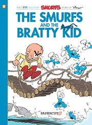 Cover of: The Smurfs #27
