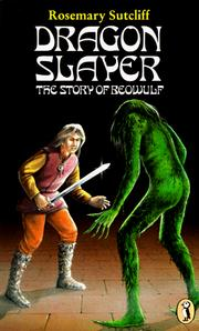Cover of: Dragon Slayer