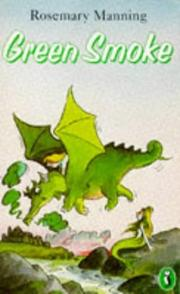 Cover of: Green smoke