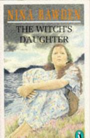Cover of: The Witch's Daughter