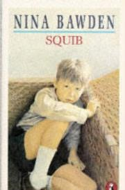 Cover of: Squib