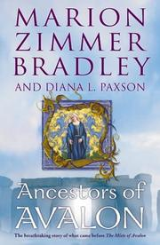Cover of: The Ancestors of Avalon