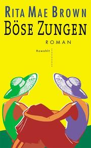 Cover of: Böse Zungen