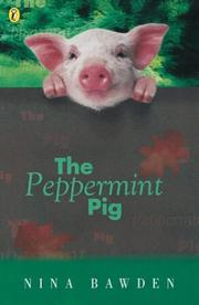 Cover of: The Peppermint Pig