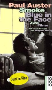 Cover of: Smoke / Blue in the Face. Zwei Filme