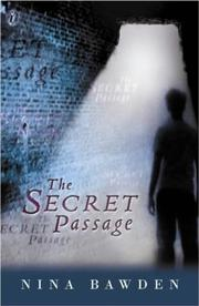 Cover of: The Secret Passage