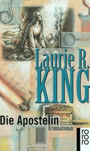 Cover of: Die Apostelin