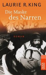 Cover of: Die Maske des Narren