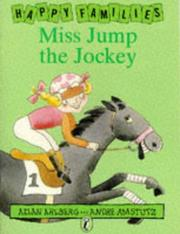 Cover of: Miss Jump the Jockey