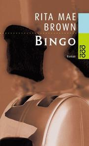 Cover of: Bingo. Roman