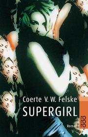 Cover of: Supergirl