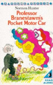 Cover of: Professor Branestawm's Pocket Motor Car