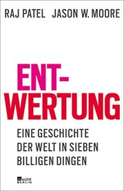 Cover of: Entwertung