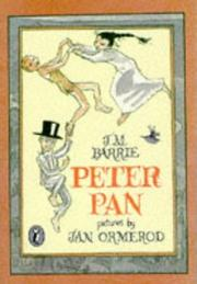 Cover of: Peter Pan (Puffin Books) | J. M. Barrie