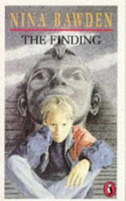 Cover of: The Finding