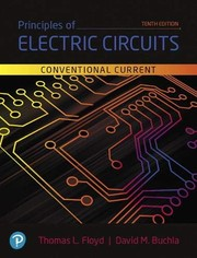 Cover of: Principles of Electric Circuits