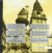 Cover of: ST JAMES' WAY | Staff Bidimobile
