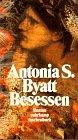 Cover of: Besessen