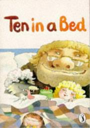 Cover of: Ten in a Bed (Puffin Books) | Allan Ahlberg, Andre Amstutz