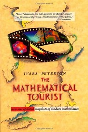 Cover of: The Mathematical tourist | Ivars Peterson