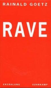 Cover of: Rave
