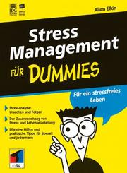 Cover of: Stress Management Für Dummies