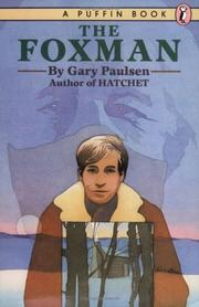 Cover of: The foxman