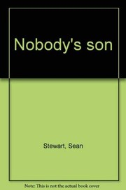Cover of: Nobody's son