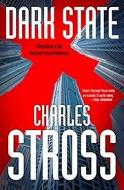 Cover of: Dark State | Charles Stross