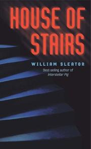 Cover of: House of Stairs