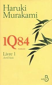 1Q84, Livre 1