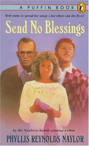 Cover of: Send no blessings | Jean Little