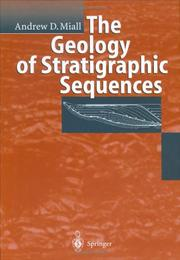 Cover of: The geology of stratigraphic sequences