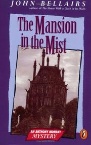 Cover of: The mansion in the mist