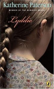 Cover of: Lyddie