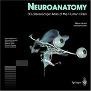 Cover of: Neuroanatomy | Martin C. Hirsch