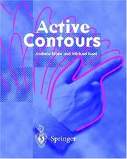 Cover of: Active Contours | Andrew Blake