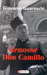 Cover of: Genosse Don Camillo