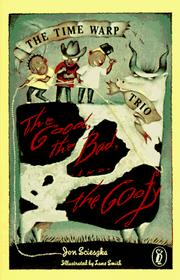 Cover of: The good, the bad, and the goofy