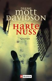 Cover of: Harte Nuss