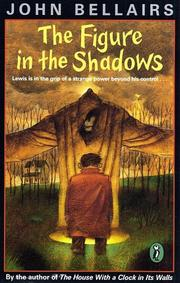 Cover of: The figure in the shadows